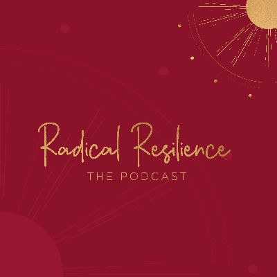 This is a podcast that is not only interviews but stories, and resources for powerful women who are looking to live their most authentic and empowered lives through cultivating the art and skill of resilience.  Radical Resilience is both a practical and spiritual journey and as you will find in listening, the folks who are featured have incredible stories.  The thing they have in common is that by being Radically Resilient, they didn't just overcome great odds, they are actually THRIVING in their lives.  Resilience isn't just for those going through a difficult time, it is for navigating all of life and coming home to who you REALLY are.  For more on Radical Resilience and to begin your journey visit www.coachpegah.com