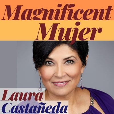 Cover art for Magnificent Mujer Interview: Laura Castaneda