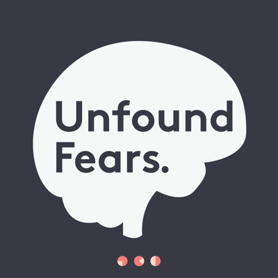Cover art for 1. What the hell is fear (and why your amygdala is a bit of a jerk)