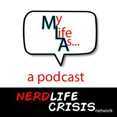 My life as...a podcast