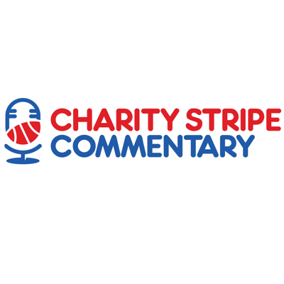 Charity Stripe Commentary