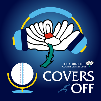 Yorkshire Cricket: Covers Off