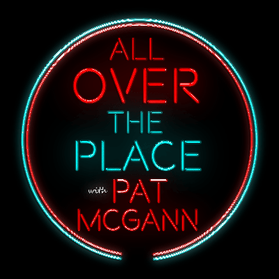 A weekly podcast featuring Pat McGann and Jim Flannigan that doesn't focus on anything. It's ridiculous, insightful, and good for your ears. Come waste time with us!