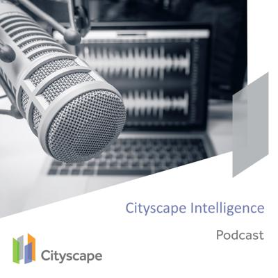 Cityscape Intelligence is a fortnightly podcast that tackles the challenges, opportunities and current real estate investment landscape. Join Cityscape's Teneshia Naidoo, as she speaks to leading global and local real estate players about the state of the market.