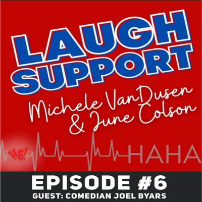 Laugh Support