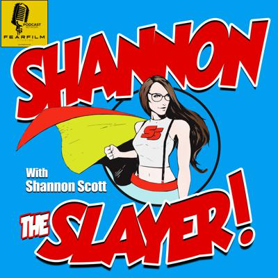 Shannon the Slayer