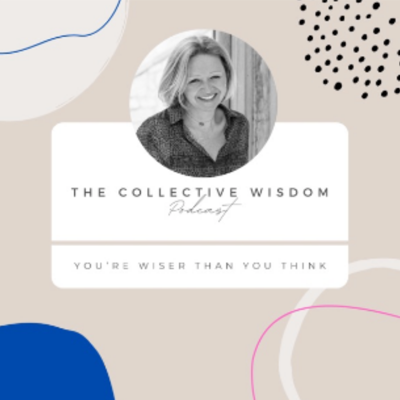 Cover art for Interview with Cat Preston of Collective Wisdom
