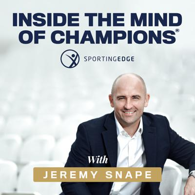 Inside the Mind of Champions