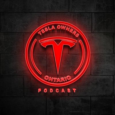 Tesla Owners Club Ontario Podcast