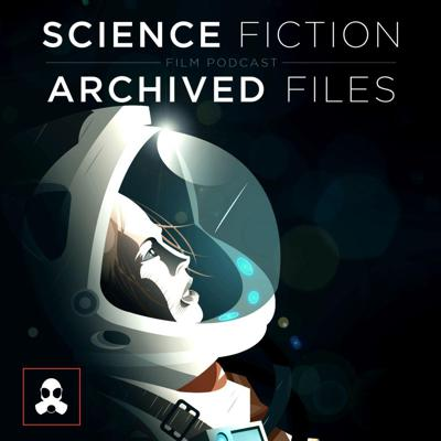 Science Fiction Film Podcast (2019)