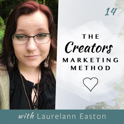 Cover art for 14. How to Create Your Own Platform as an Independent Creator | with Laurelann Easton