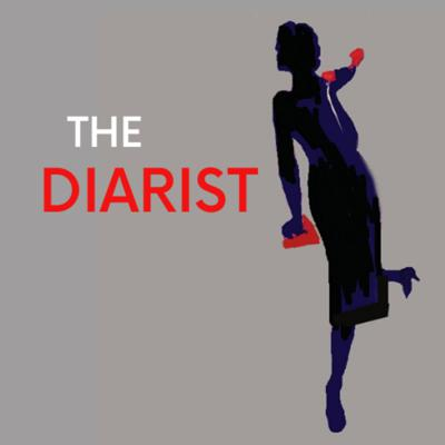 """Get immersed in the 1950s world of Madison Avenue advertising and the bizarre and often frightening inner worlds of the characters within. The Diarist is an udio drama podcast by Donna Barrow-Green. Set in 1950s NYC. Andrea Davies --a young secretary-- is a fish surrounded by sharks. Follow her story -an escalating psychological drama. """"Highly Bingeable"""