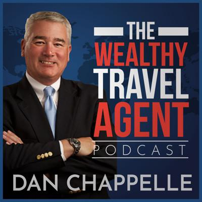 The Wealthy Travel Agent Podcast