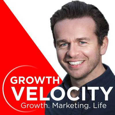 Growth Velocity Show - Digital Marketing, Growth Hacking and Startup Tips