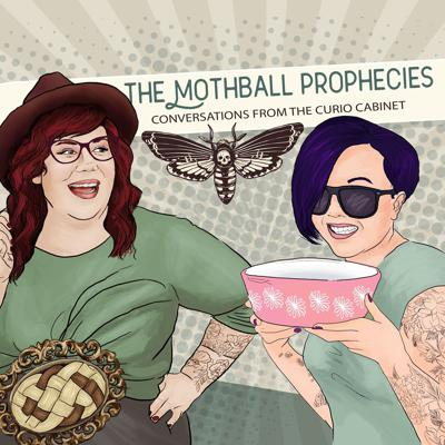 The Mothball Prophecies