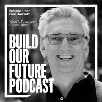 Build Our Future Podcast