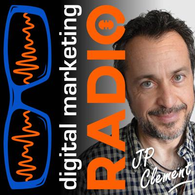 Cover art for Word of Mouth Marketing in 2021 - with JP Clement from Boomtime