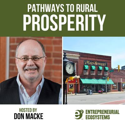Pathways to Rural Prosperity with Don Macke