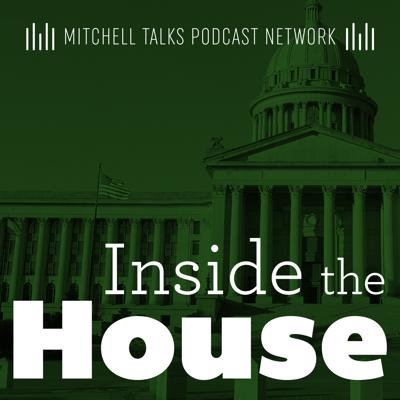 Cover art for Inside the House - Ep. 21