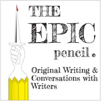 Welcome to The Epic Pencil, a venue for sharing original writing (fantasy, mystery, and more), discussions about writing, books that inspire fun and engaging writing and...you get the idea. '  We'll be sharing excerpts from an as-yet-unpublished fantasy series that will (hopefully) appeal to fans of the fantasy of David Eddings' Belgariad and Mallorean, Tamora Pierce's Legend of Beka Cooper series, Brandon Sanderson's Mistborn novels, and Kristen Britain's Green Rider series, all while adding the spice of a classic murder mystery.    Other fiction shared here, both as short stories and excerpts from longer pieces, will offer both a hint of Ray Bradbury's stories of childhood, like Dandelion Wine and The Halloween Tree along with other tales of summers and growing up, like John D. Fitzgerald's The Great Brain, Robert McCloskey's Centerburg tales, and some good, solid modern-day murder.  New episodes are available every other Sunday night and feedback, suggestions, and submissions are welcome at www.pretendingtowrite.com.