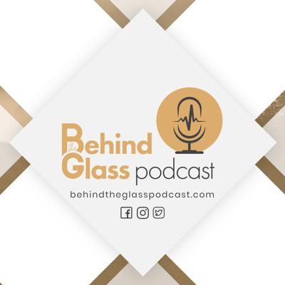 Behind the Glass Podcast, hosted by Jonathan Starr and Isaiah Keller, strives to provide insights to questions that we ponder through a biblical perspective. By interviewing pastors, evangelists, missionaries and others they are able to help bring perspectives from those that are fighting on the front lines. Join us as we step Behind the Glass.