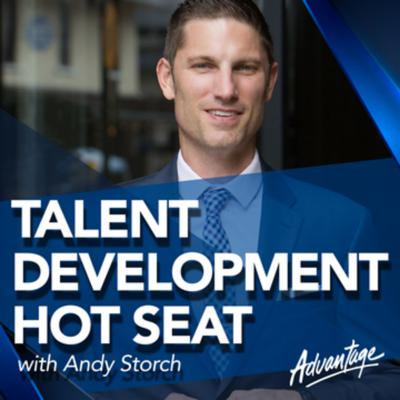 The Talent Development Hot Seat is a show dedicated to helping you develop the most important part of your organization – the people!  Each week, Andy shares interviews with Talent Development Professionals, thought leaders and experts to share best practices, learn about the latest trends and find out what has been successful in the world of talent development.   This podcast is designed to give you what you need to be successful in the world of Talent Development.