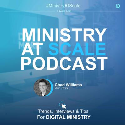 Ministry At Scale