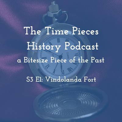 Time Pieces History