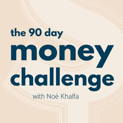 The 90-Day Money Challenge