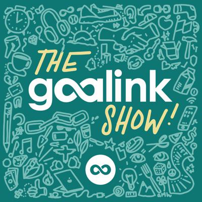 A supportive community of growth junkies and life learners embracing weekly challenges. Each challenge is inspired by mission-driven brands to bring you new ways to evolve and level up. The Goalink Show delves into the struggles that we come across during our journey. How do we find the will to make it through? What role does failure play in our lives? What tools and lessons have we learned from those difficult experiences? Let's talk about the process and not just the result.