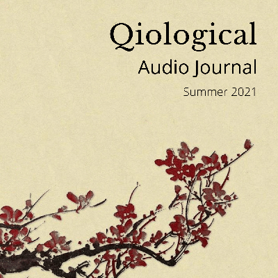 Cover art for QAJ1.2 Clean Language and Embodied Presence • Margot Rossi and Nick Pole