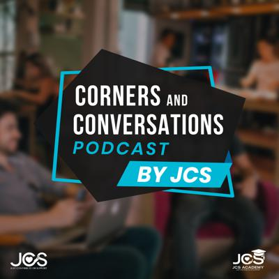 Corners and Conversations