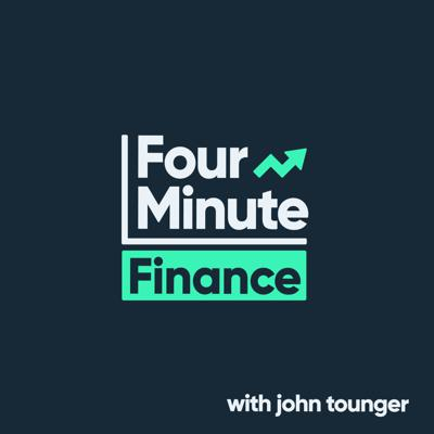📈Four Minute Finance takes large financial and money management topics and boils them down to digestible four minute lessons.