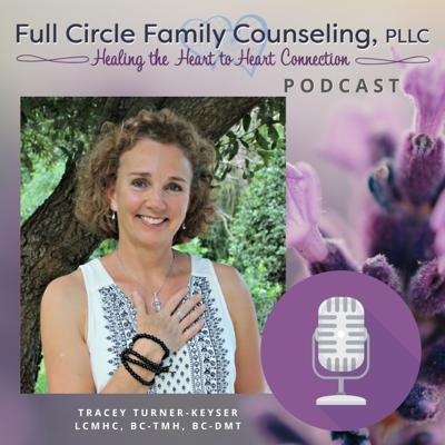 Healing the Heart to Heart Connection - Podcast