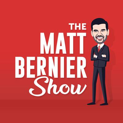 Matt Bernier is acknowledged as one of the freshest and most exciting voices in all of horse racing. Visible in his roles at NBC and TVG, on his new podcast Bernier looks to riff about whatever is on his mind: analysis of the previous weekend's races, as well as his insights into major issues facing the game. He'll also talk sports and sports betting on the show.