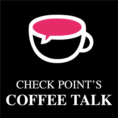 Check Point: Beyond the Perimeter Coffee Talks