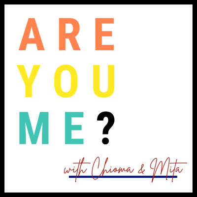 Are You Me?
