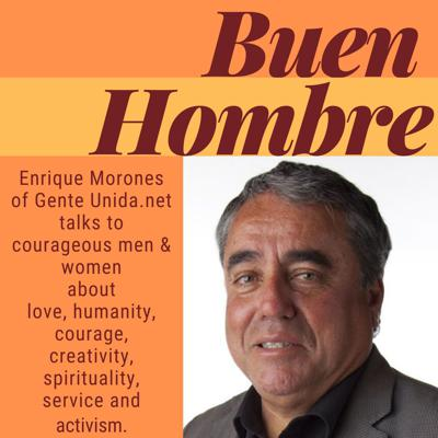 """Enrique Morones is a Human Rights activist born in San Diego to Mexican parents who instilled in him a deep love for Mexico, spiritual faith and social justice.  He is driven by the passage """"for I was hungry and you gave Me food; I was thirsty and you gave Me drink."""" Matthew 25:35  Enrique has a history of firsts—In 1998 he was the first person to be granted dual citizenship with Mexico, the first president of the San Diego County Hispanic Chamber of Commerce, Vice President in Major League Sports with the San Diego Padres bringing the first ever regular season games outside the US/Canada, the President and Founder of House of Mexico and President and Founder of Border Angels (saving migrant lives), an all volunteer group.  Enrique has been featured on NBC, CNN, CBS, BBC, NPR, Univision's Don Francisco Presenta, Televisa Nacional, Rocio en Telemundo and in countless other international media around the world. He frequently lectures and has more than held his own on shows with Bill O'Reilly and Lou Dobbs.  Morones promotes the TRUTH about the migrant community.  As a founder of GENTE UNIDA (a human rights border coalition) in May of 2005, he has led the national effort against the vigilante Minutemen soundly shutting them down in California. He is recognized as one of the 100 most influential Latinos in the USA by HISPANIC BUSINESS MAGAZINE and his recognitions include being FRONTLINE HUMAN RIGHTS international awardee for his lifelong dedication to Human Rights,2009 National Human Rights Award, presented by Mexican President Felipe Caldron, 2010 California Spirit Award, presented, Gil Cedillo, and the Bishop  Buddy Alumni award presented by """"USD"""" University San Diego."""