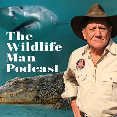 The Wildlife Man Podcast