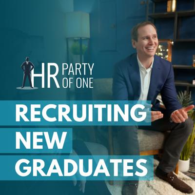 Cover art for Recruiting New Graduates