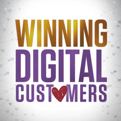 The Winning Digital Customers Podcast is a live-interview style podcast focused on stories of large-scale digital transformations, told by the people who led them.   We're showcasing the names, faces and stories of the folks who have been the impetus behind many major brands' digital transformations, and taking a look at digital transformations in the context of the major areas in which digital has changed how and where we do business.
