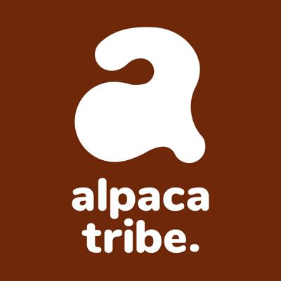 The Alpaca Podcast for all things alpaca. Alpaca Tribe is for anyone who feels a connection with alpacas. It is for existing owners, everyone interested in keeping alpacas, people working with alpaca fleece or providing alpaca services, or those who are just alpaca mad.   With our guests, we will look at getting into keeping alpacas; making the most of the ones you have got (and enjoying it); ways to use the fleece, not just store it; opportunities to develop business activities relating to alpacas; and growing in your experience, wherever you are starting.  Each week we will be talking to people like you and to breeders, vets, producers and professionals.   The Alpaca Tribe Podcast is your place for wisdom, guidance and great stories about all things alpaca, from people who know because they have already done it.  Join the tribe at alpacatribe.com