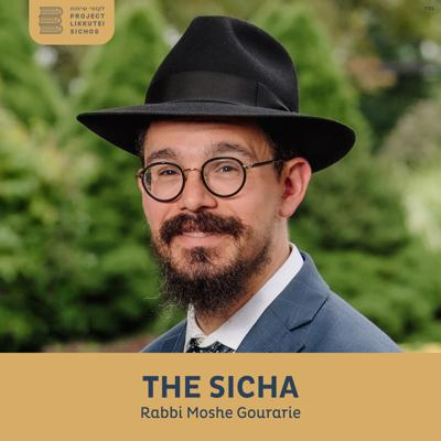 """This is the """"classic"""" text-based shiur, covering the entire Sicha, and geared to those familiar with Likkutei Sichos. This series follows the learning cycle of Project Likkutei Sichos"""