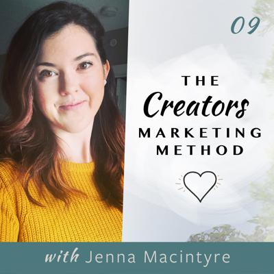 Cover art for 9. How to Apply Human Design to Your Business | with Jenna Macintyre