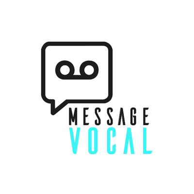 Message Vocal