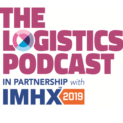 Cover art for Episode #20: IMHX 2019 Preview Podcast