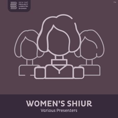 This is a shiur on the entire Sicha taught by women, for women.