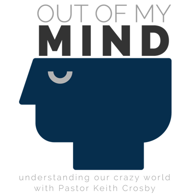 Keith Crosby: Out of My Mind