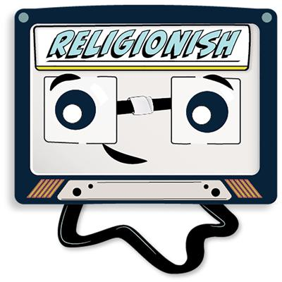 Cover art for Religionish Launch