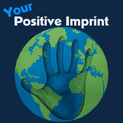 Can you identify your positive imprint?  It's not always easy. This variety show features people from all over the world whose positive achievements are inspiring positive actions.  Exceptional people are rising to the challenge.  Learn how their efforts can affect and inspire you! Your Positive Imprint.   What's YOUR P.I.?  Apple Podcast:   https://podcasts.apple.com/us/podcast/your-positive-imprint/id1446529561  Spotify:   https://open.spotify.com/show/1Ny6zeRjCsFDPfC0dszItu  iHeart Radio:   https://www.iheart.com/podcast/256-your-positive-imprint-31159178/